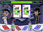 Игра Дэнни-призрак: Дуэльные Палубы