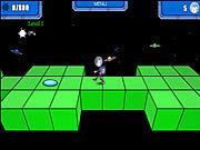 Игра Космическая станция Jason
