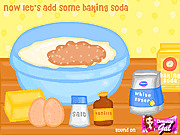 Игра My Little Cookie Kitchen