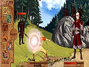 Игра Аватар: последнее сражение