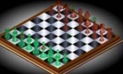 Игра Шахматный класс