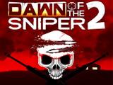 Игра Рассвет Снайпера 2
