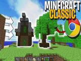 Игра Майнкрафт Классик 3Д