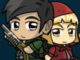 Игра На Двоих: Миссия Зомби 2