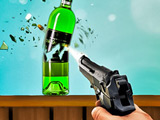 Игра Пушки и Бутылки