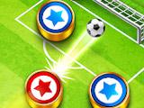 Игра Спорт: Соккер Старс