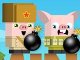 Игра На Двоих: Свиньи Сапёры
