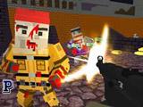 Игра Пиксель Апокалипсис: Инфекция