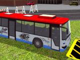 Игра Симулятор Парковки Автобуса