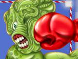 Игра Боксёрская Ярость