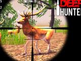 Игра Охотник на Оленей 3Д