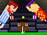 Игра На Двоих: Пинг-Понг Хаос