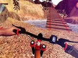 Игра Симулятор Велосипеда: Гонки по Бездорожью 3Д