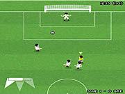 Игра Чемпионы футбола 2