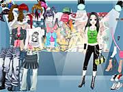 Игра Джинсы модного сезона Trend
