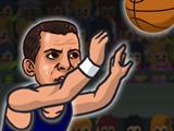 Игра Баскетбол: Бросок со Свистом