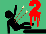 Игра Стикмен: Лучники 2