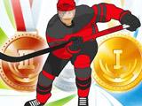 Игра Спорт: Герой Хоккея