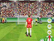 Игра Виртуальный Кубок Мира по Футболу 2010