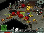 Игра Xenospace - колония