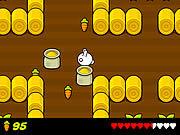 Игра Кролик Грэббит: В погоне за Морковкой