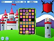 Игра Замок Драгоценный камень