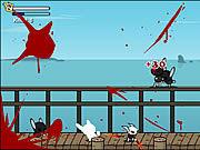 Игра Убийца кроликов 2