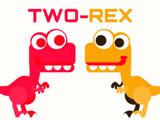 Игра На двоих: Два Рекса