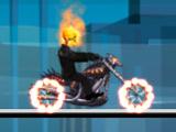 Игра Мотоциклы: Призрачный Гонщик