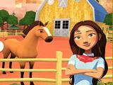Игра Спирит: Лошадиная Ферма