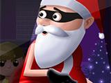 Игра Санта или Вор?