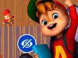 Игра Приключения: Элвин на Цыпочках