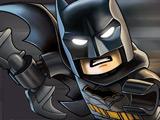 Игра Лего Бэтмен: Погоня в Готэм Сити