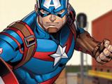 Игра Капитан Америка: Удар Щита