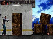 Игра Побег из Адской башни
