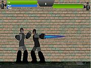 Игра Человечки - Палочки - Убийца Зомби 2
