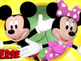 Игра Вселенная Микки и Минни