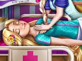 Игра Больница: Голди в Реанимации