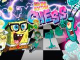 Игра Шахматы Губки Боба