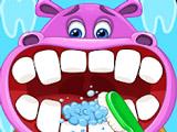 Игра Доктор Стоматолог для Животных