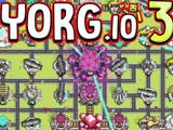 Игра Yorg. io 3