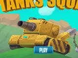 Игра Танковый Отряд