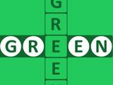 Игра Зелёный