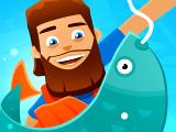 Игра Рыбак Олигарх