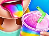 Игра Создаем Холодные Напитки