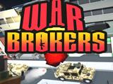 Игра Вар Брокерс (WarBrokers. io)