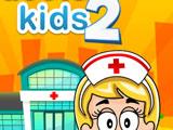 Игра Доктор для Детей 2