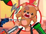 Игра Ударь Медведя