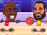 Игра Легенды Баскетбола 2020