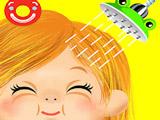 Игра для Девочек: Счастливая Ванна